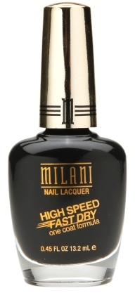 Milani High Speed Fast Dry Nail Lacquer 0.45fl oz