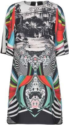 Clover Canyon Short dresses - Item 34880461KP