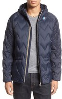 K-Way Georges Down Jacket