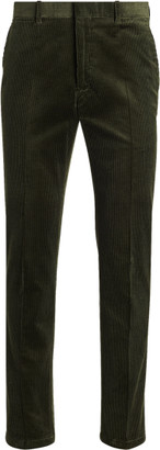 Ralph Lauren Polo Corduroy Suit Trouser