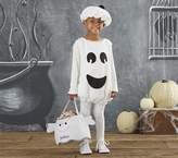 Pottery Barn Kids Ghost Costume 12-24 months