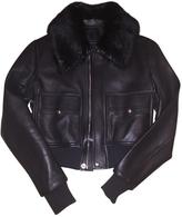 Givenchy New leather jacket