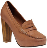 Jeffrey Campbell Home Library Heel