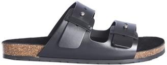 Saint Laurent Jimmy Sandals