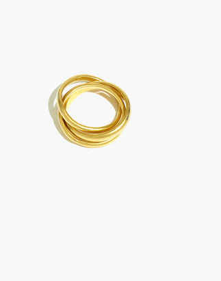 Madewell Roller Ring