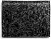 Shinola Men's Leather Wallet - Black