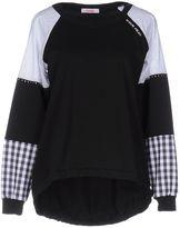 Blugirl Sweatshirts - Item 37930622