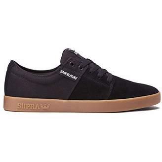 Supra Footwear - Stacks II Low Top Skate Shoes