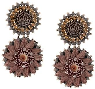 Mignonne Gavigan Mini Molly earrings