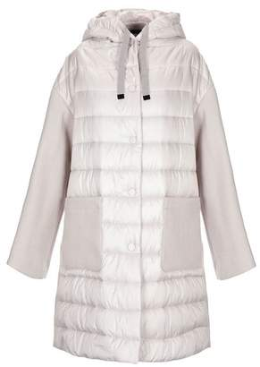 Caractere Synthetic Down Jacket