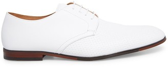 Steve Madden Edgley White Leather