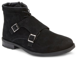 Reserved Footwear Camolin Boot