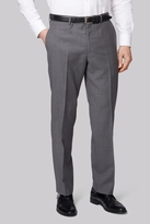 Ermenegildo Zegna Cloth Regular Fit Light Grey Pants