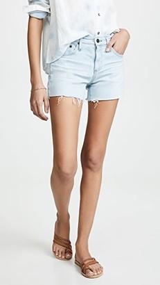 AG Jeans The Hailey Cutoff Shorts
