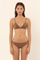 Mara Hoffman Classic Bikini Bottom
