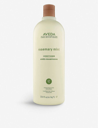Aveda Rosemary Mint weightless conditioner 1L