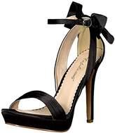 Pleaser USA Women's Lumina25/Bsa Platform Sandal