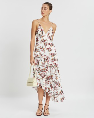 Keepsake Serenity Midi Dress