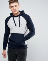 French Connection Sweat Pull Over with Pocket