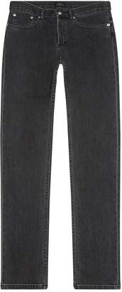 A.P.C. Petit New Standard Straight Jeans