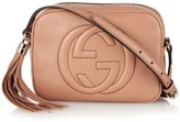 Gucci Soho leather cross-body bag