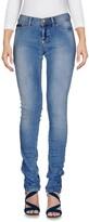 Philipp Plein Denim pants - Item 42610242