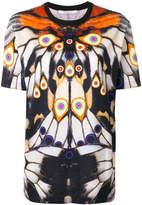 Givenchy novelty print T-shirt