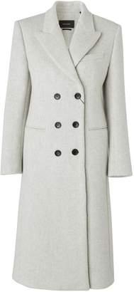 Isabel Marant Roleen coat