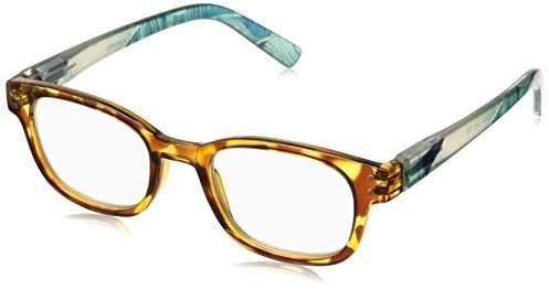 Peepers Women's Sunset Tropics 2250275 Oval Reading Glasses