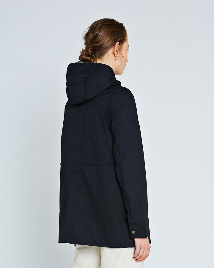 Thumbnail for your product : Hunter Women's Original Waterproof Cotton Smock