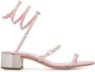 Rene Caovilla Cleo My Love 40 sandals