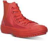 Converse Chelsee Boot with Translucent Rubber Casual Sneakers from Finish Line