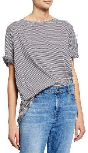 79bf59a7f17 Eileen Fisher T Shirts For Women - ShopStyle Canada