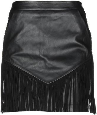 Zoe Karssen Mini skirts