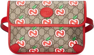 Gucci Chinese Valentine's Day belt bag