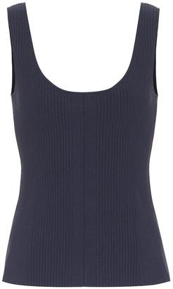 Altuzarra Yanaka ribbed-knit tank top