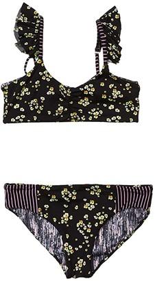 Maaji Kids June Dreamy Bikini Set Swimsuit (Toddler/Little Kids/Big Kids)