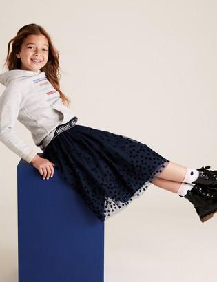 Marks and Spencer Harry Potter Tutu Skirt (6-16 Yrs)
