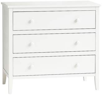 Pottery Barn Kids Emerson Nursery Dresser
