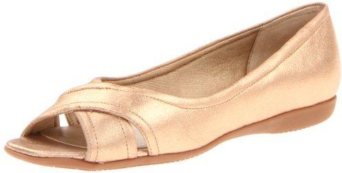 Trotters Women's Savannah Ballerina Flat