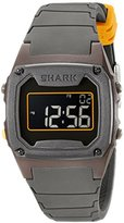 Freestyle Unisex 10017008 Shark Classic Digital Display Japanese Quartz Black Watch