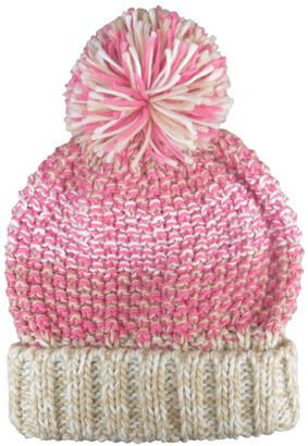 Morgan & Taylor Multi Knit Beanie Winter Hats
