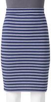 Juniors' SO® Bodycon Midi Skirt