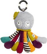 Mamas and Papas Activity Toy - Socks Octopus