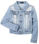 DKNY Girls 7-16) Denim Jacket