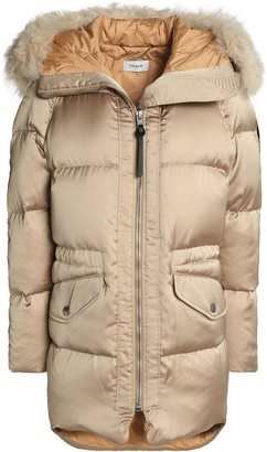 Coach Synthetic Down Jackets