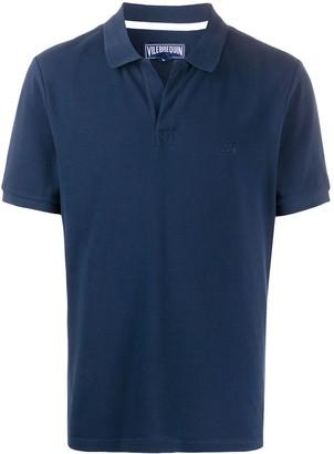 Vilebrequin Short Sleeved Polo Shirt