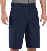 Red Kap Scratchless Shop Shorts - Big & Tall