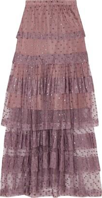 ANNA MASON Long skirts