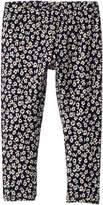 Polo Ralph Lauren Floral Stretch Cotton Leggings Girl's Casual Pants
